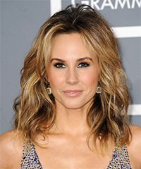 Keltie Colleen Hairstyle - click to view hairstyle information