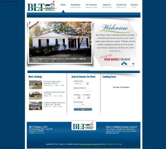Blt Property Management