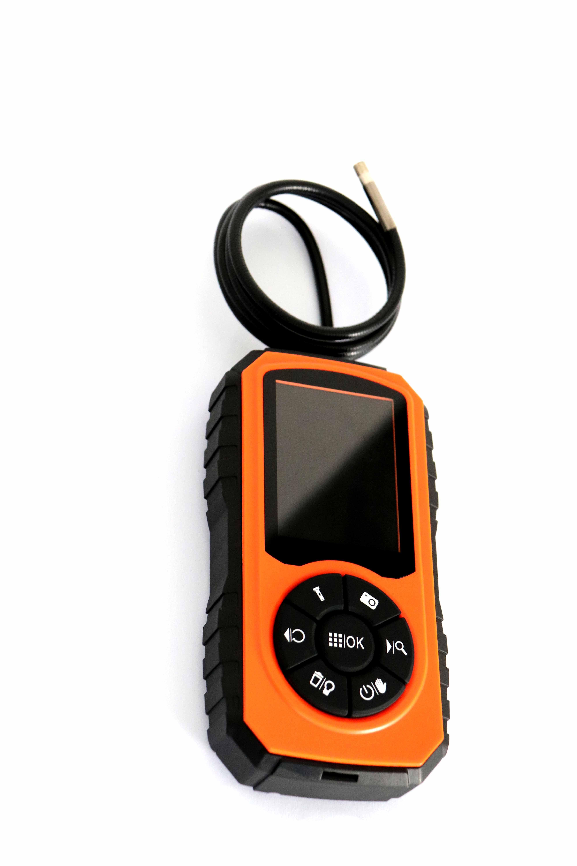 3inch tft hd 720p portable video borescope inspection