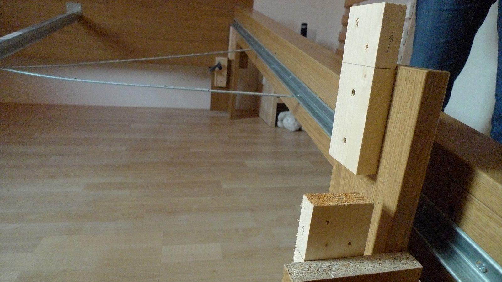 Welp Klossen voor malm bed malm bedverhogers rhett.nl   Katie W.   Malm UN-17