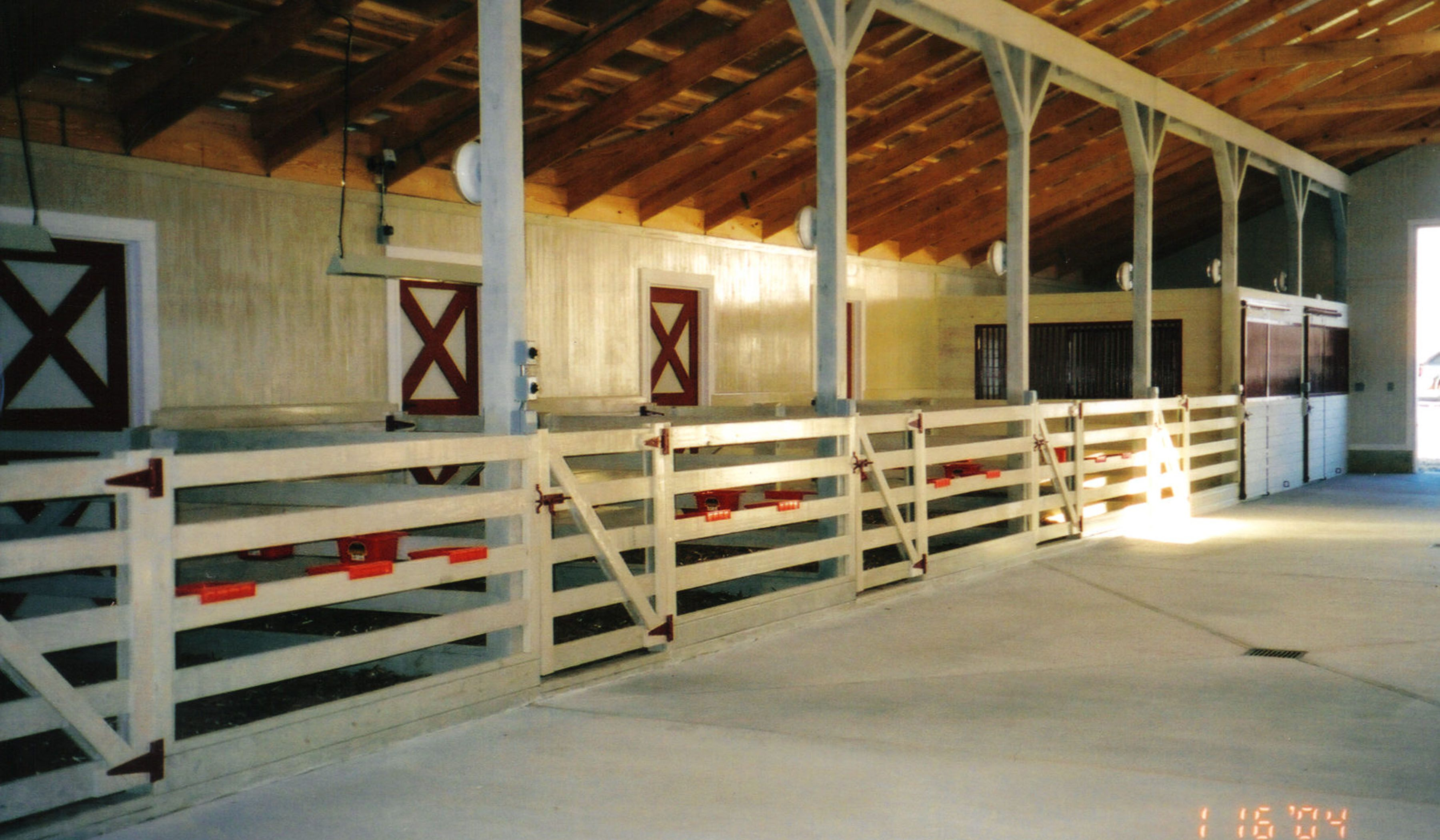 Design Decor Inside Barn Designs With 42 X 108 Horse Barn Interior Design  Decor Inside Barn Designs With 42 X 108 Horse Barn Interior   Horse Barn  Design ...