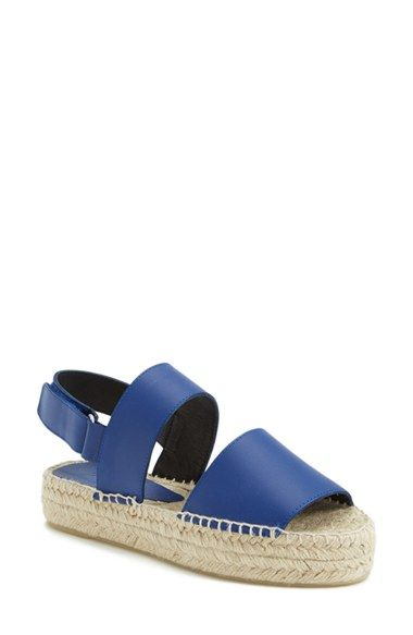 Free Shipping And Returns On Vince Emilia Espadrille