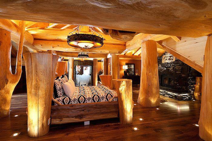 Timber Kings Log Mansion Asks 9 2 Million In Big White