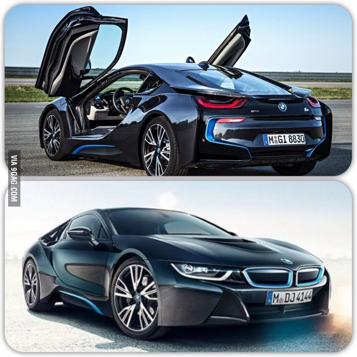 Finally A Good Looking Electric Car