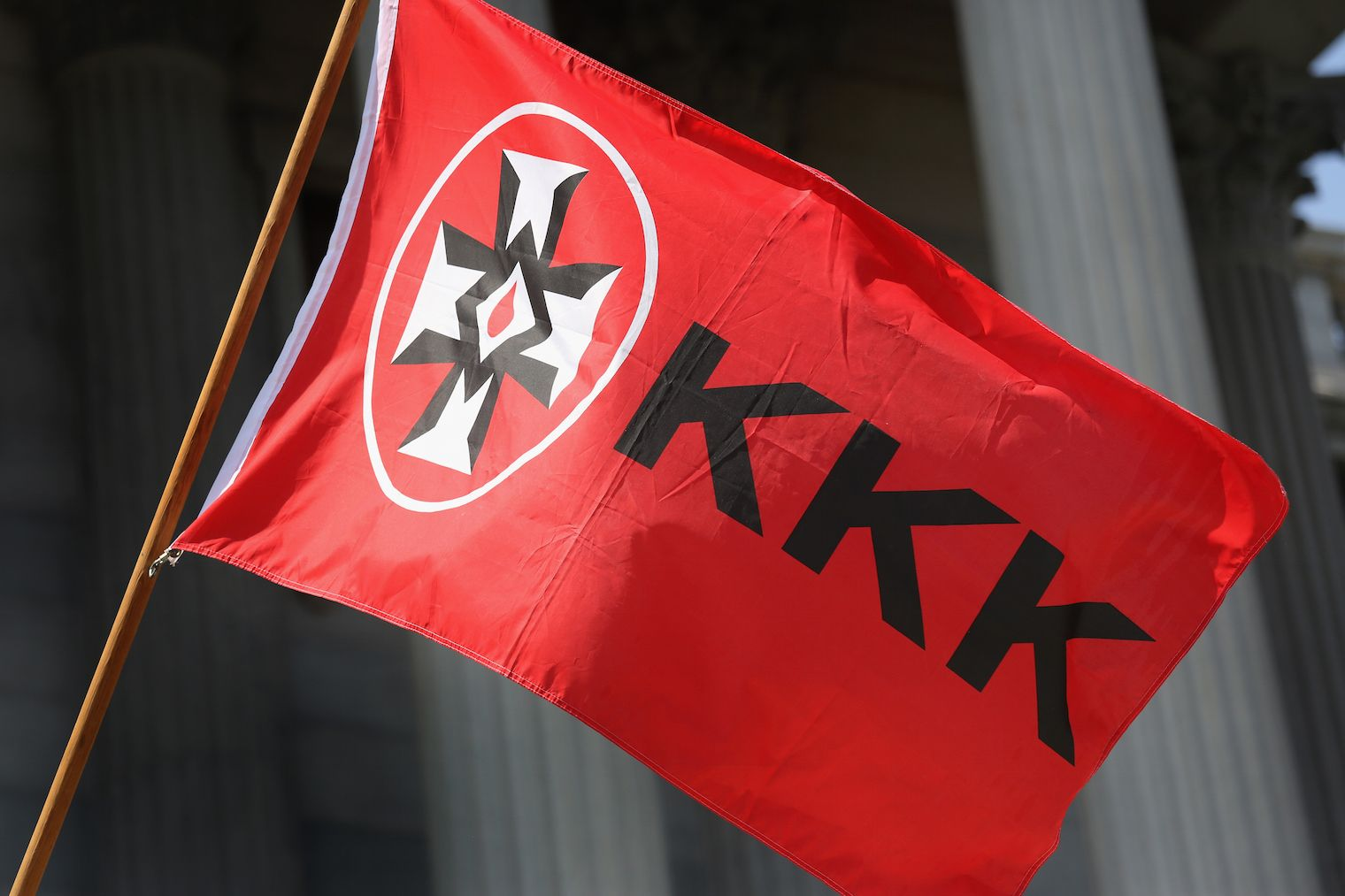 Map The Scary Number Of Us States That Still Have An Active Kkk