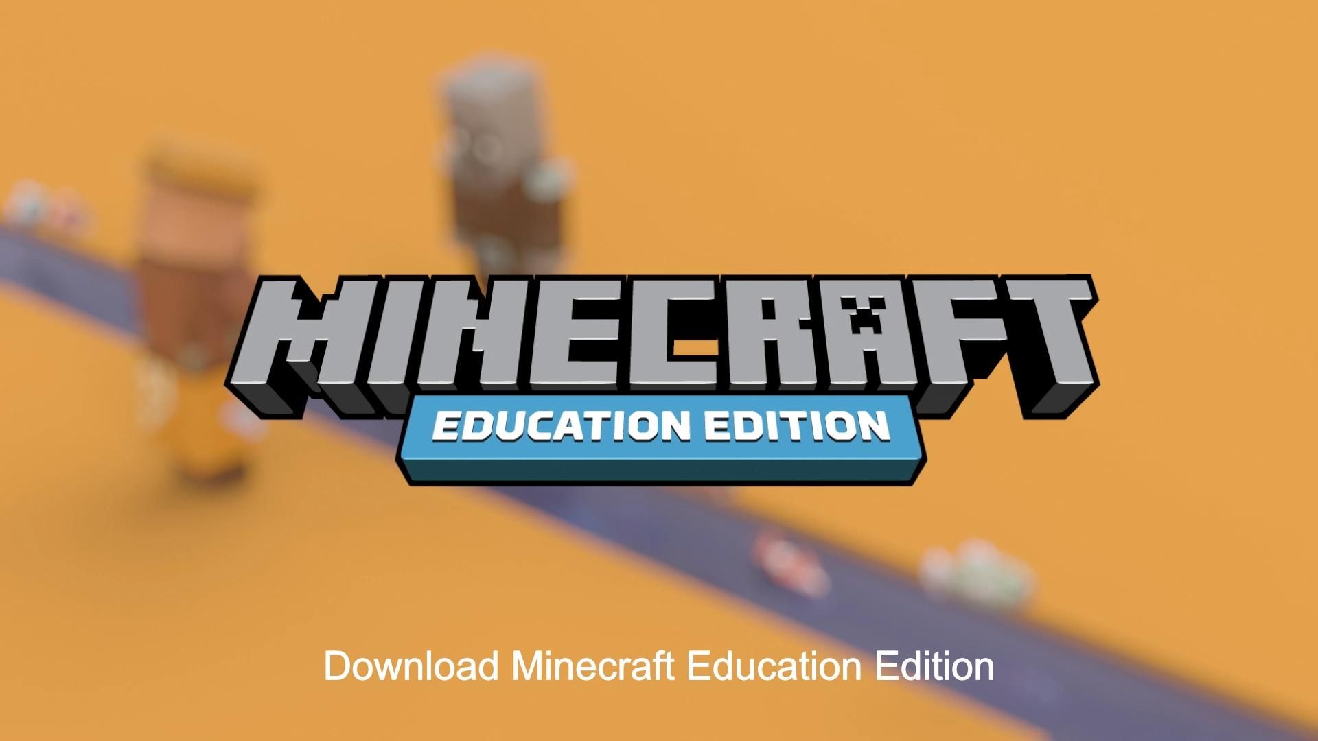 Hour Of Code 2020 Minecraft Education Edition Video Video Emotional Skills Education Minecraft Classroom