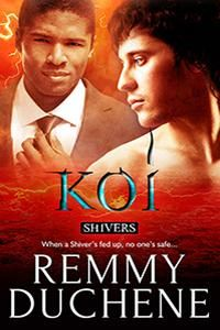 New Release: Koi by Remmy Duchene