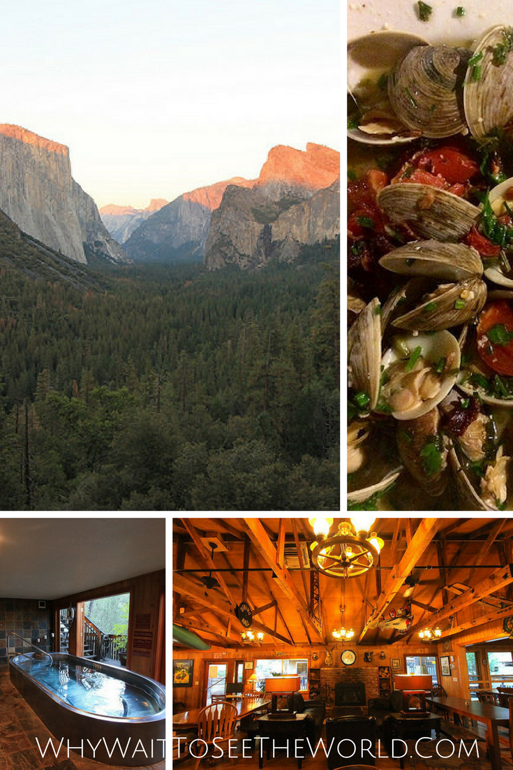 Is This The Best Hostel In The Us A Review Of Yosemite