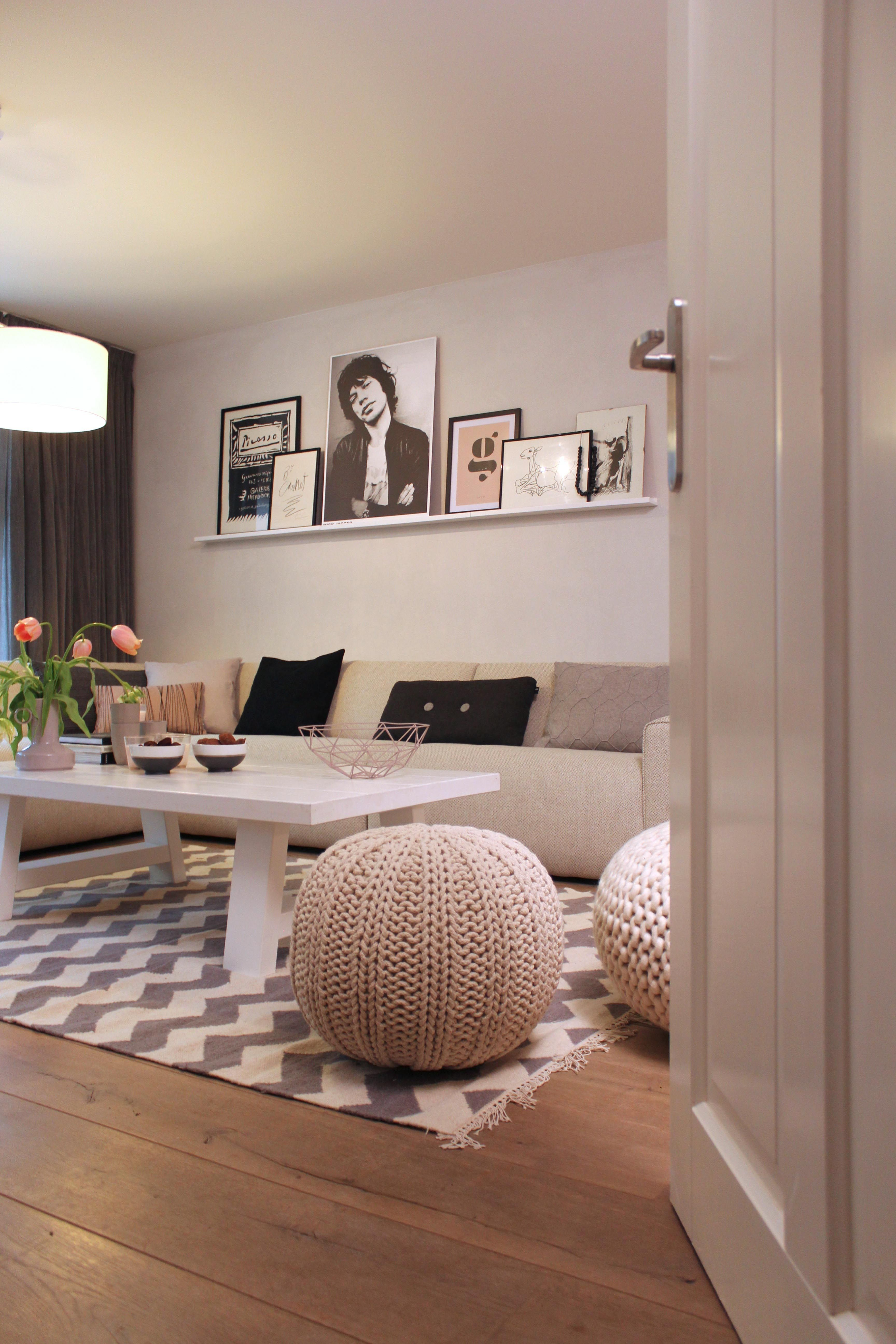 Studio Marijke Schipper, ontwerp en styling voor Eigen Huis & Tuin ...