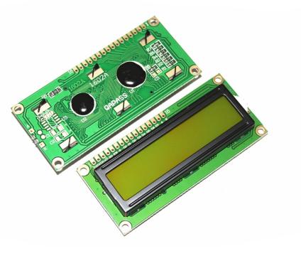 Arduino obsługa wyświetlacza LCD Arduino, Gaming