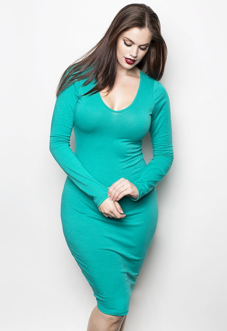 Marshall Plus Size Dresses