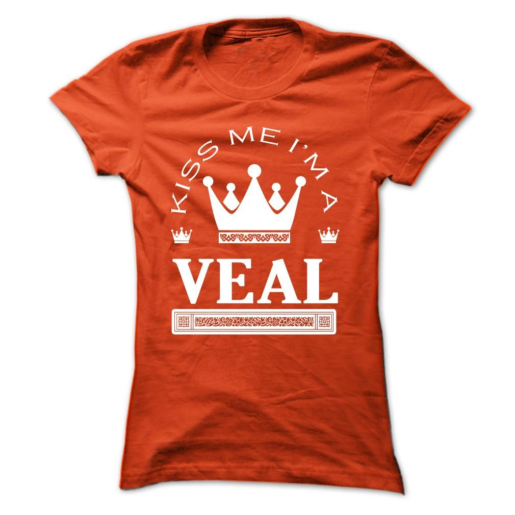"[Love Tshirt name list] Kiss Me I Am VEAL Queen Day 2015  Discount Hot  If you dont like this shirt no problem you can search another shirt at ""SEARCH BOX"" on the TOP  Tshirt Guys Lady Hodie  SHARE and Get Discount Today Order now before we SELL OUT  Camping last name surname tshirt me i am veal queen day 2015"