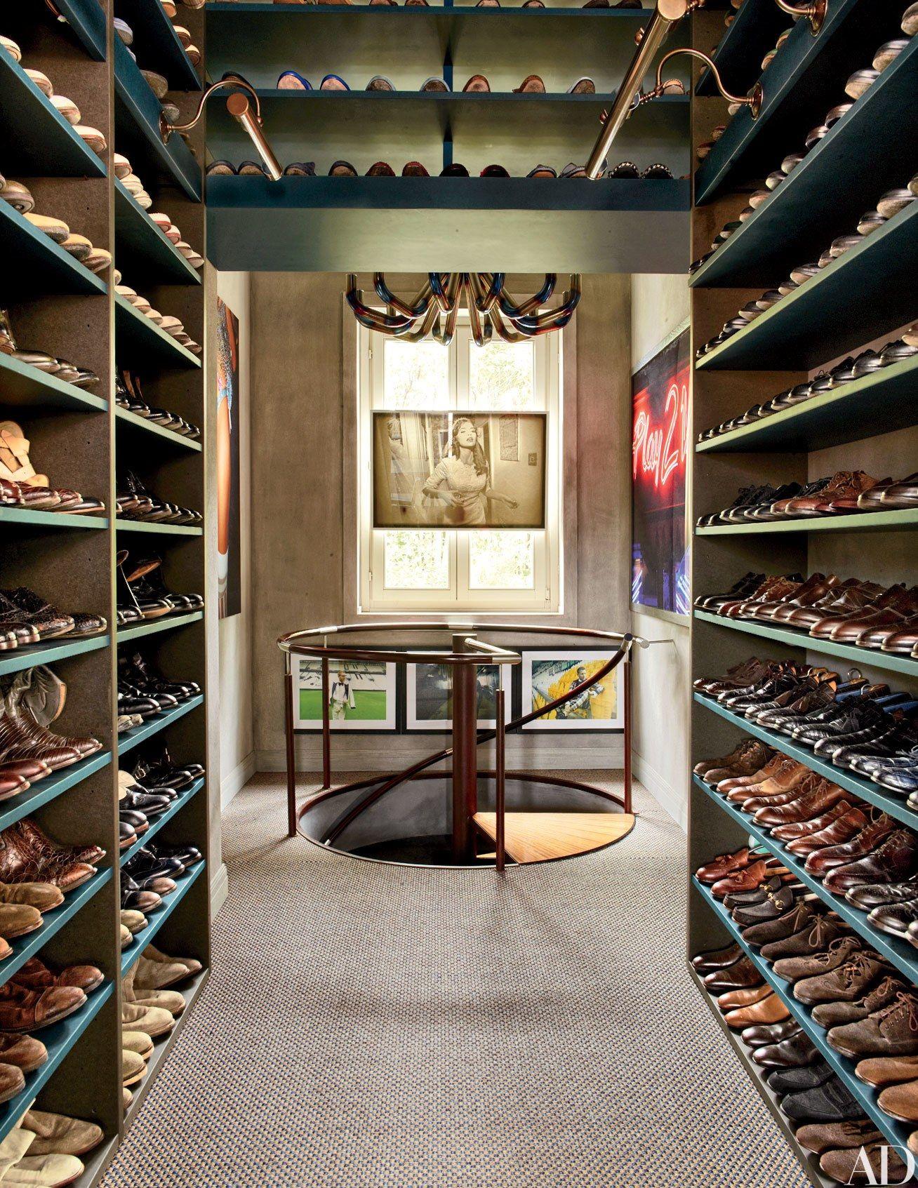 11 Ingenious Shoe Storage Ideas