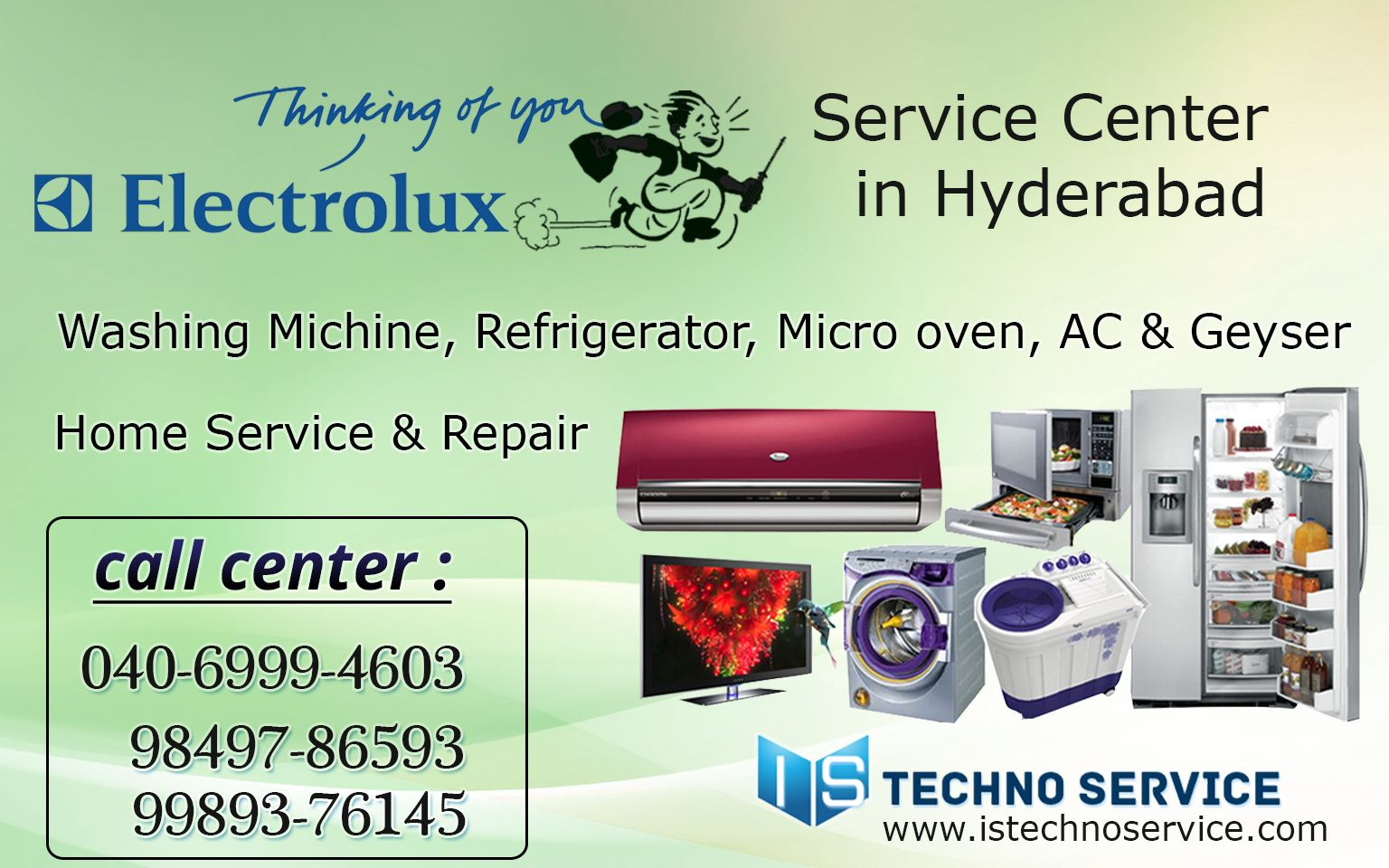 Machine Service Tv Services Microwave Oven Hyderabad Spare Parts Washing