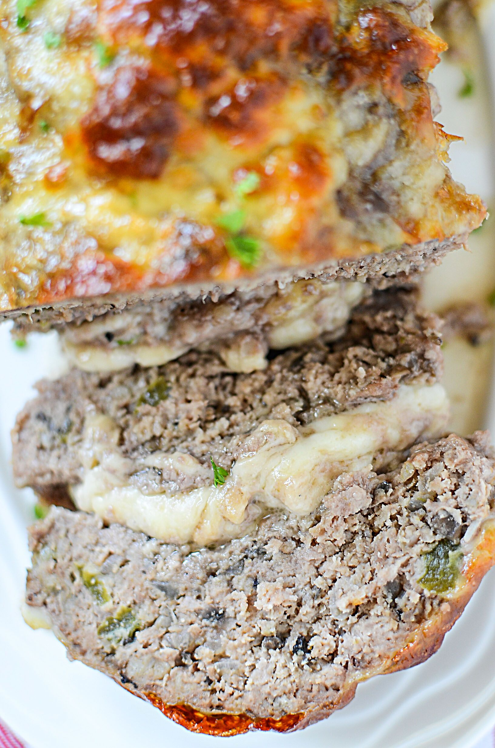 This Meatloaf Recipe Is My Family S Favorite Sunday Night Dinner It Really Is The Best Ever Meatloaf And It Is Inc Recipes Food The Best Ever Meatloaf Recipe