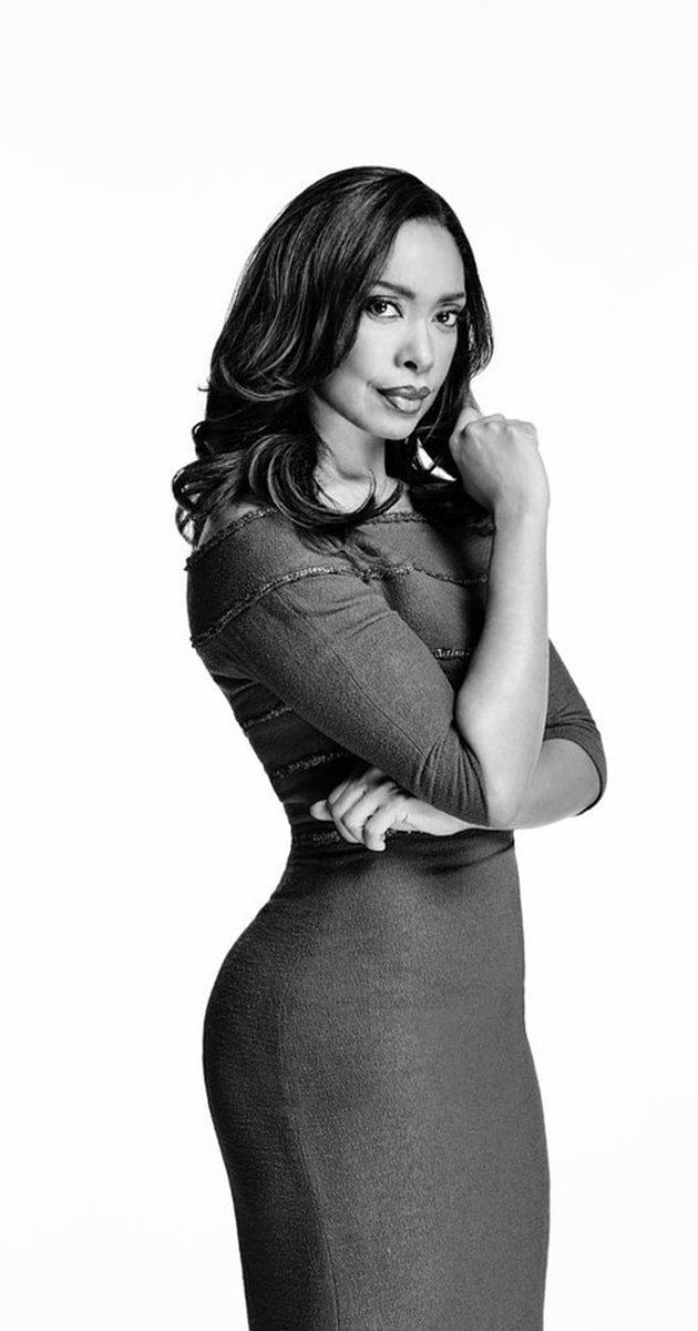 Gina Torres Rostros Famosos Actrices Mujeres Y Que Guapo