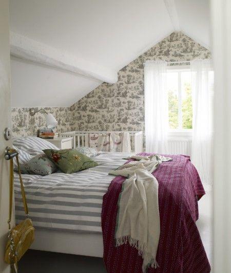 Dos casas de verano en Suecia