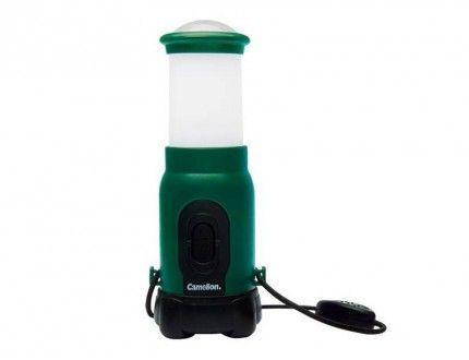 Lanterne et lampe de poche LED Camelion TRAV Lite (SL7051)