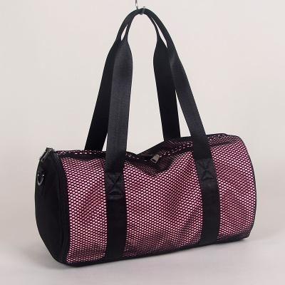 Sports gym bag 2018 Hot Large Waterproof Men Women Gym Fitness Outdoor Yoga  Mat Bag Shoulder Handbag With Independent Shoes Pocket KO 5 1 cfbbde859e470