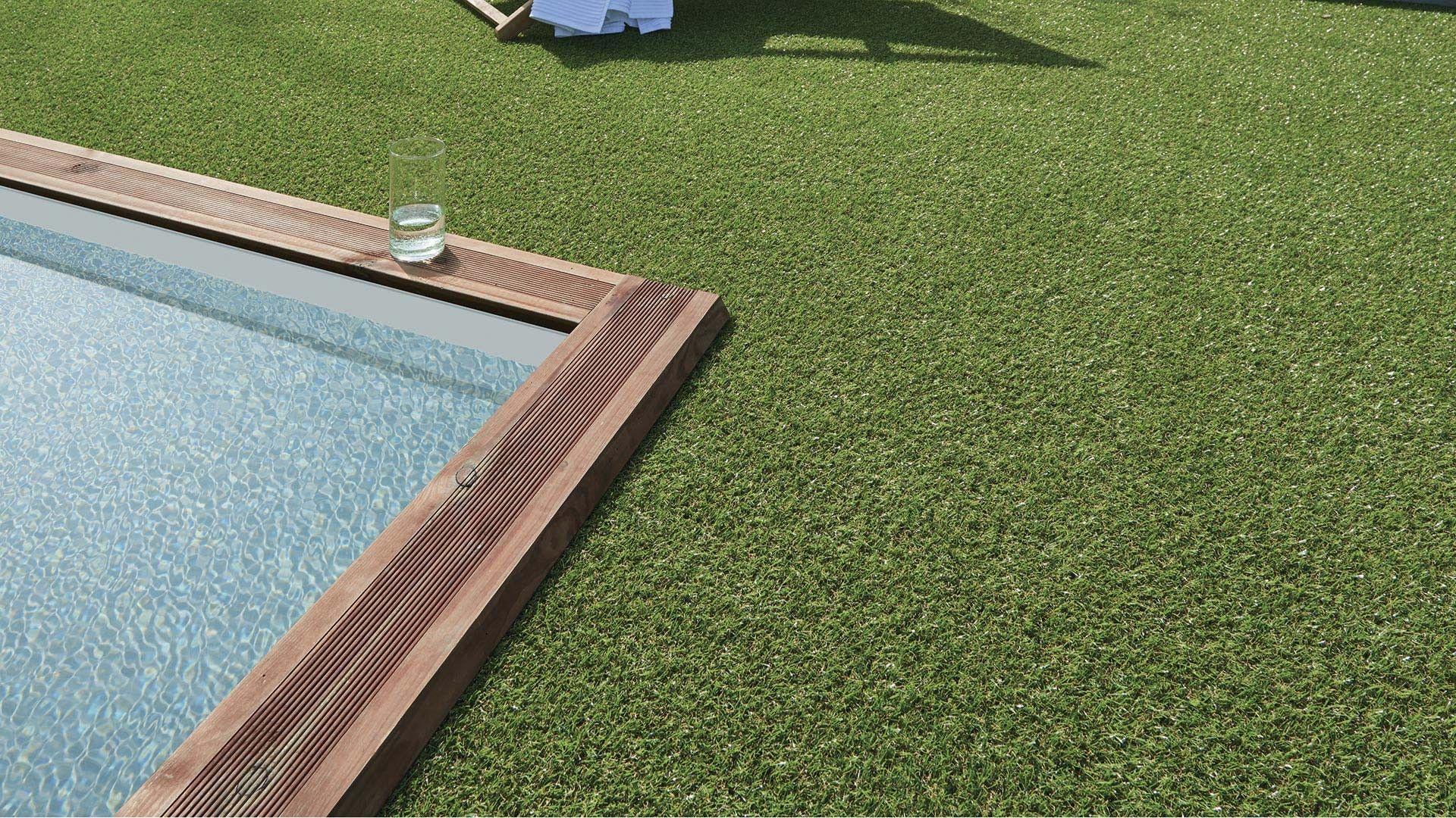 gazon synth tique malaga sols pinterest gazon synth tique gazon et pelouse. Black Bedroom Furniture Sets. Home Design Ideas