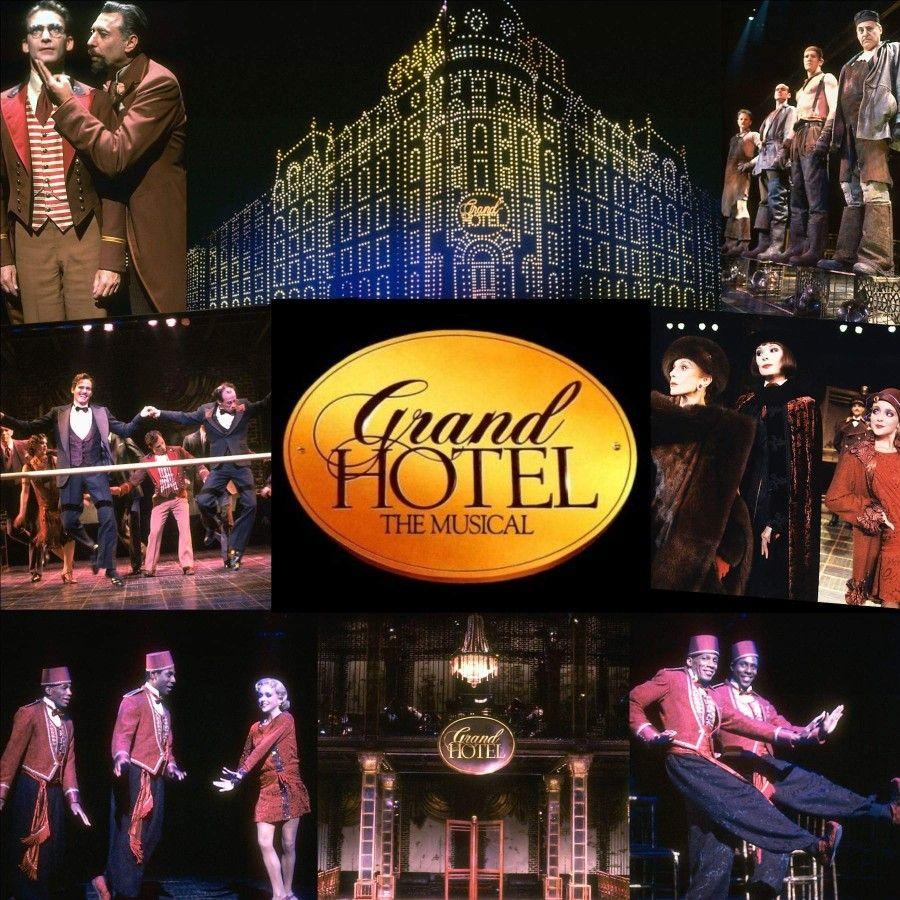 Grand Hotel 1989 Grand Hotel Grands Hotel