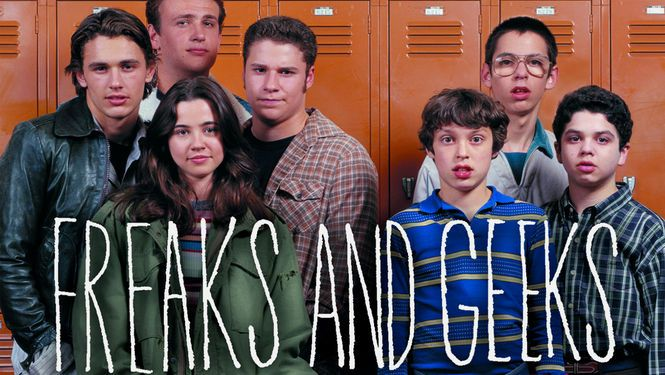 Bitch Flicks: The Great 'Freaks and Geeks' Rewatch of 2012 | #TV #women