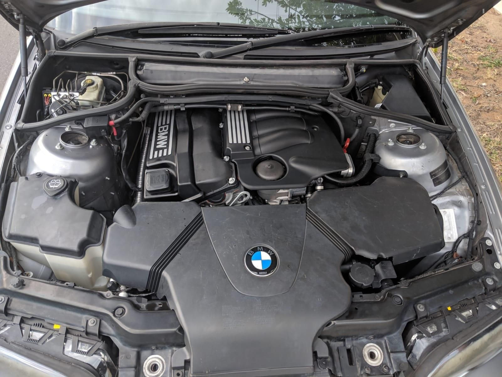 Should I Buy This 2003 Bmw 318i E46 With Images Bmw Bmw 318i