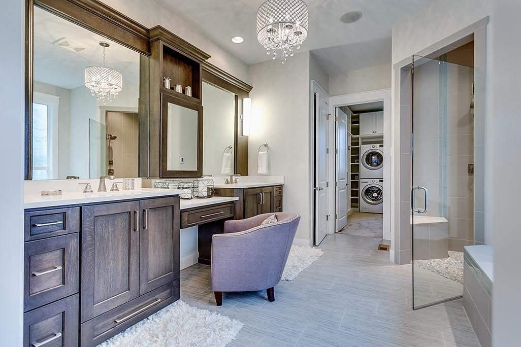 The Aerius - House #3 from the 2016 Clark County Parade of Homes ...