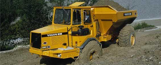 komatsu hm300 1l articulated truck service shop repair manual