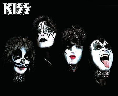 Kiss 2001 kiss the box set