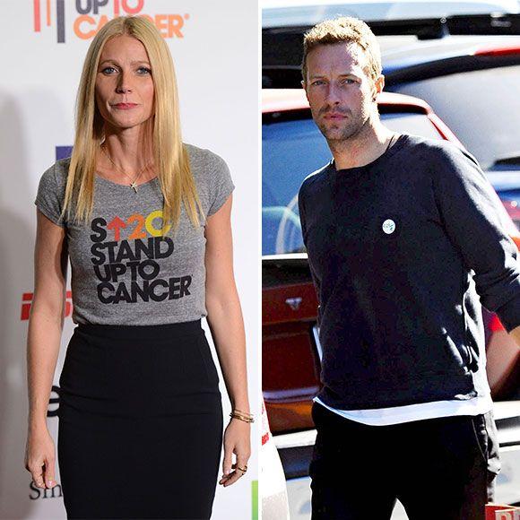 Gwyneth Paltrow et Chris Martin sont officiellement divorcés | HollywoodPQ.com