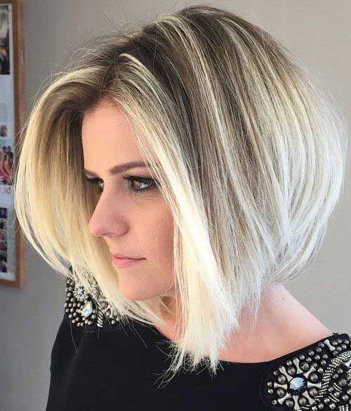 Cortes cabello corto mujer 2018