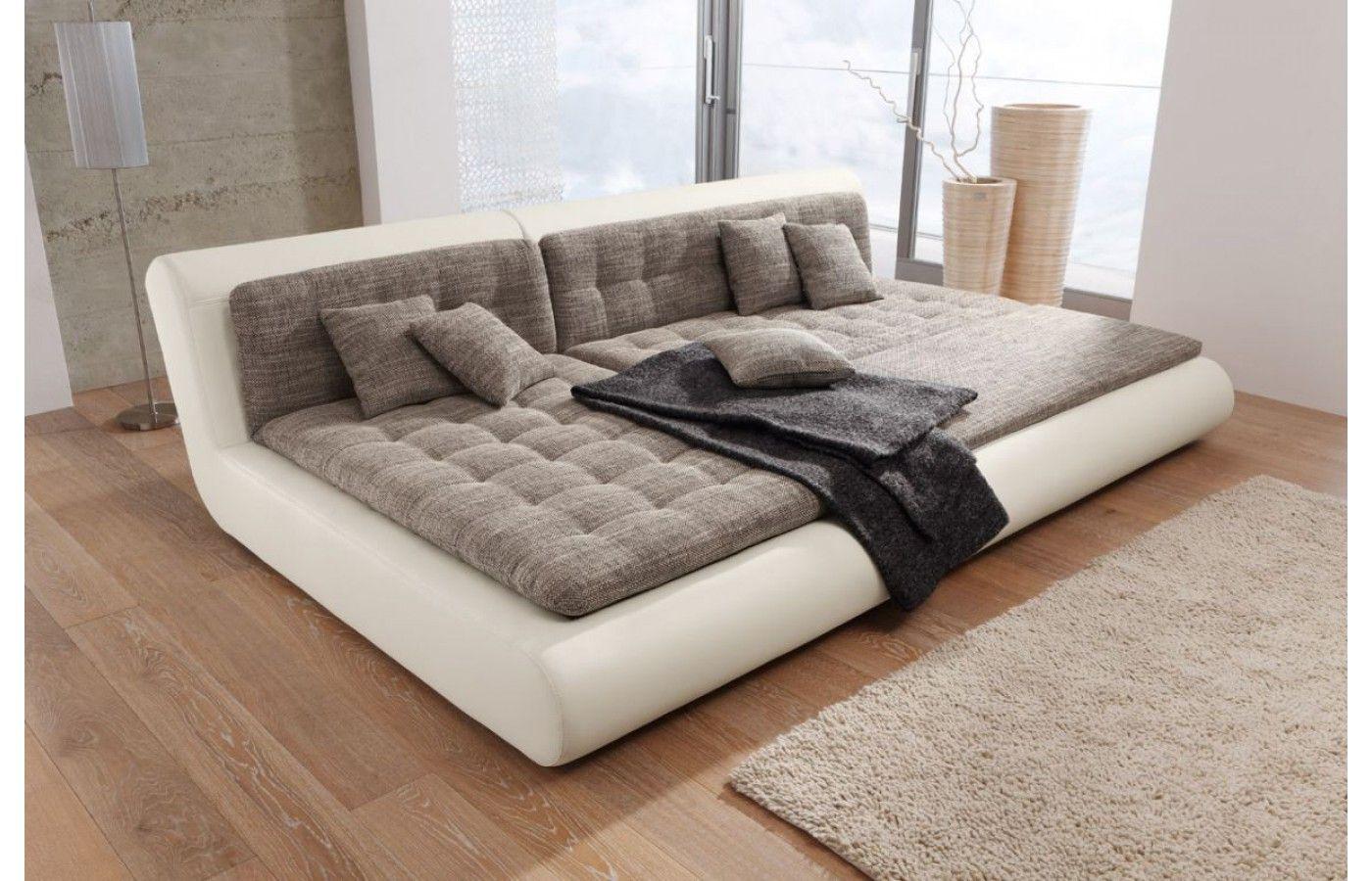 Einfache Dekoration Und Mobel Gunstige Ecksofas #16: Genial Ecksofa Mit Bettfunktion Günstig Kaufen