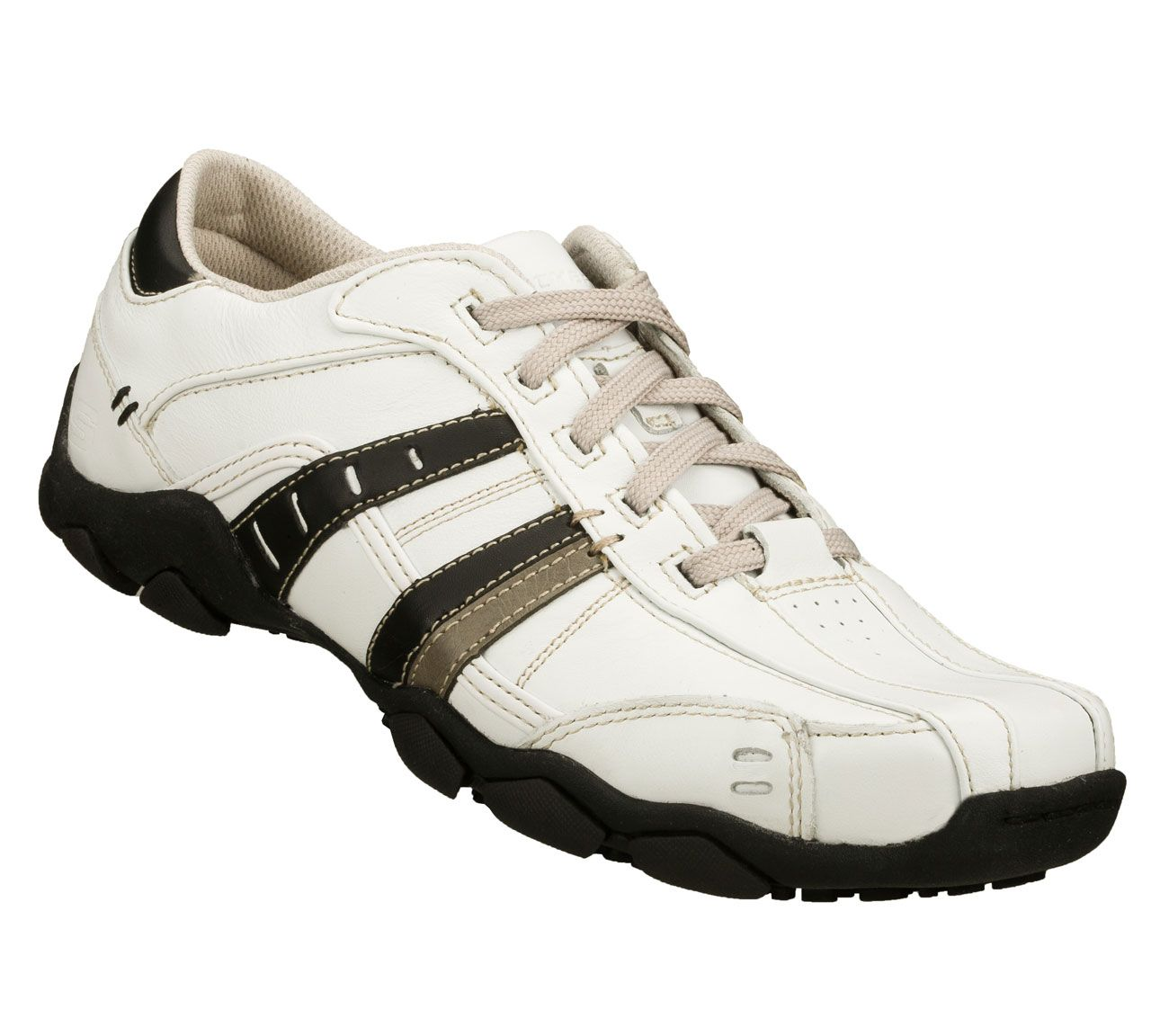 a792ed8f963 SKECHERS Men's Diameter - Vassell Lace-Up Shoes $68.00 | Accessories ...
