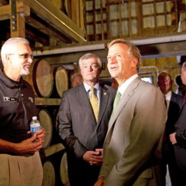 Tennessee whiskey giant Jack Daniel is set to make a $140 million expansion to its distillery in Lynchburg