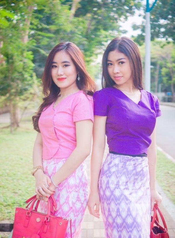 myanmar boob