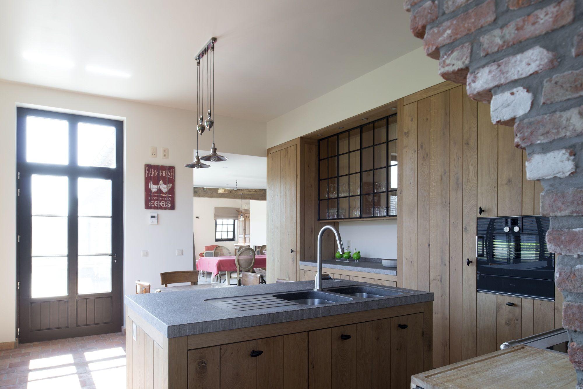 Landelijke Villa Inrichting : Inrichting villa landelijke stijl echt maatwerk