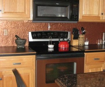 Wall Coverings For Kitchens | Backsplash, Wainscoting U0026 Wall Coverings  Traditional Kitchen