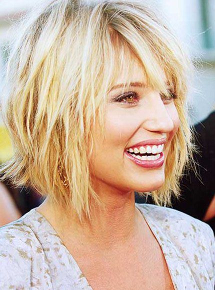 hairstyle trends spring summer fall 2015 2016 best cuts looks