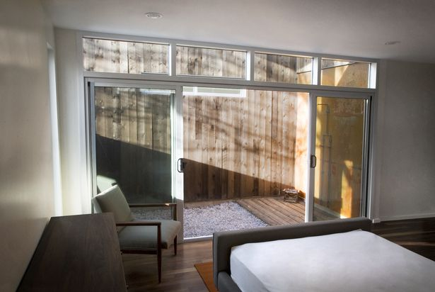 McClelland Residence | Imbue Design | Archinect