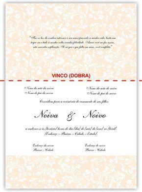 Downloads Convite Convites De Casamento Para Baixar