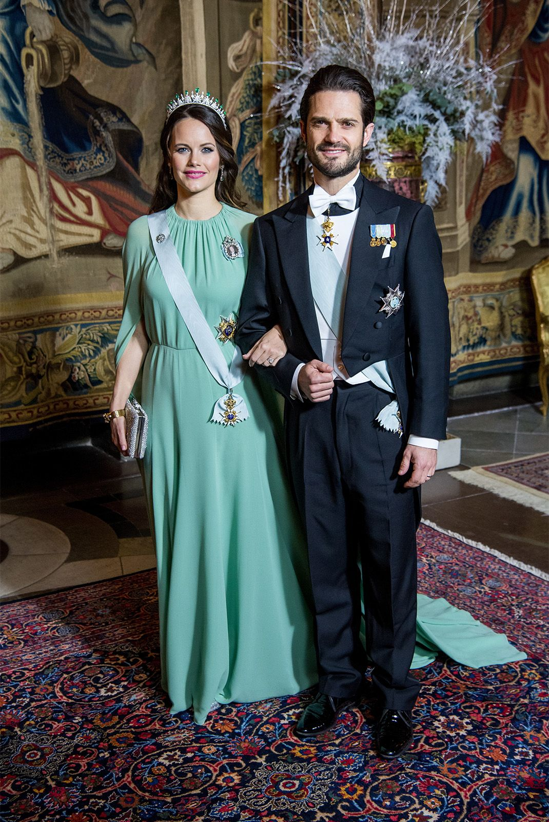 Dress from Lorenzo Serafini 10 Dec 2017 | Princess and Prince ...