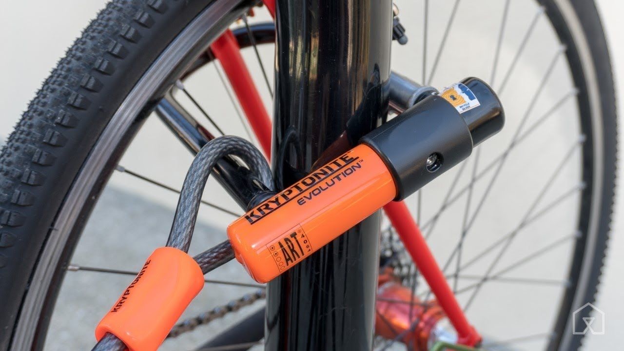 Top 5 Best Bike Locks 2019 Strongest Unbreakable Bike Locks
