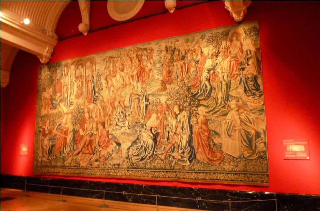 Large Tapestry Wall Hangings Its In The Details Tapestry Wall