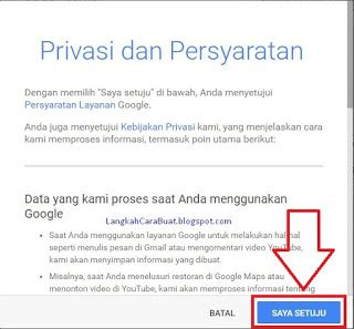 Berikut Ini Adalah Tutorial Cara Membuat Akun Email Baru Yang Menggunakan Layanan Produk Google Yang Dikenal Dengan Sebutan Gmail Goo Google Pengikut Pelayan