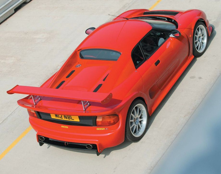 2005 Noble M12 Gto 3r Vehicles I Want Pinterest Cars And Vehicle