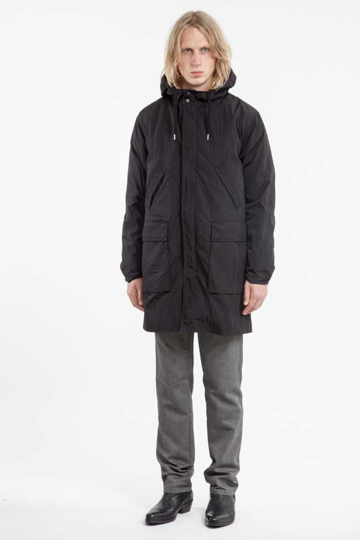 Thin Shield Jacket | style | Pinterest