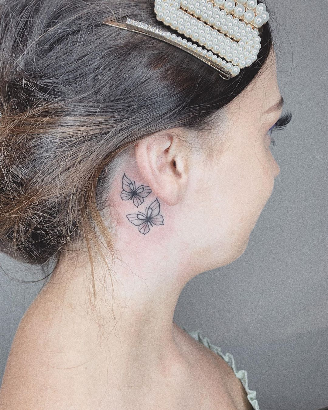 The best butterfly tattoos collection you've ever seen