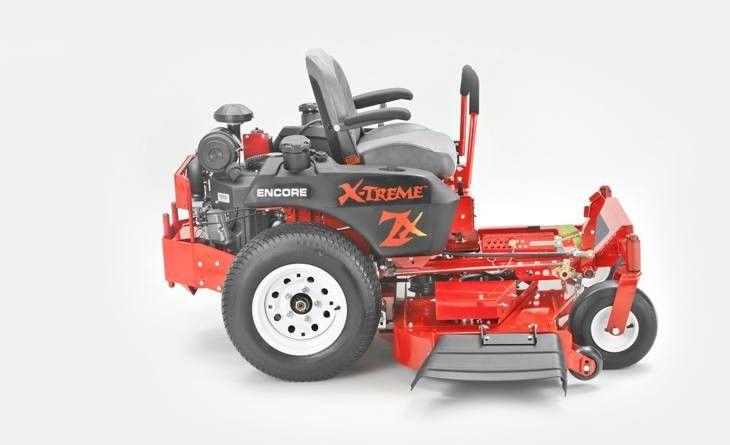 Encore X-Treme 52K25X Zero Turn Lawn Mower 52