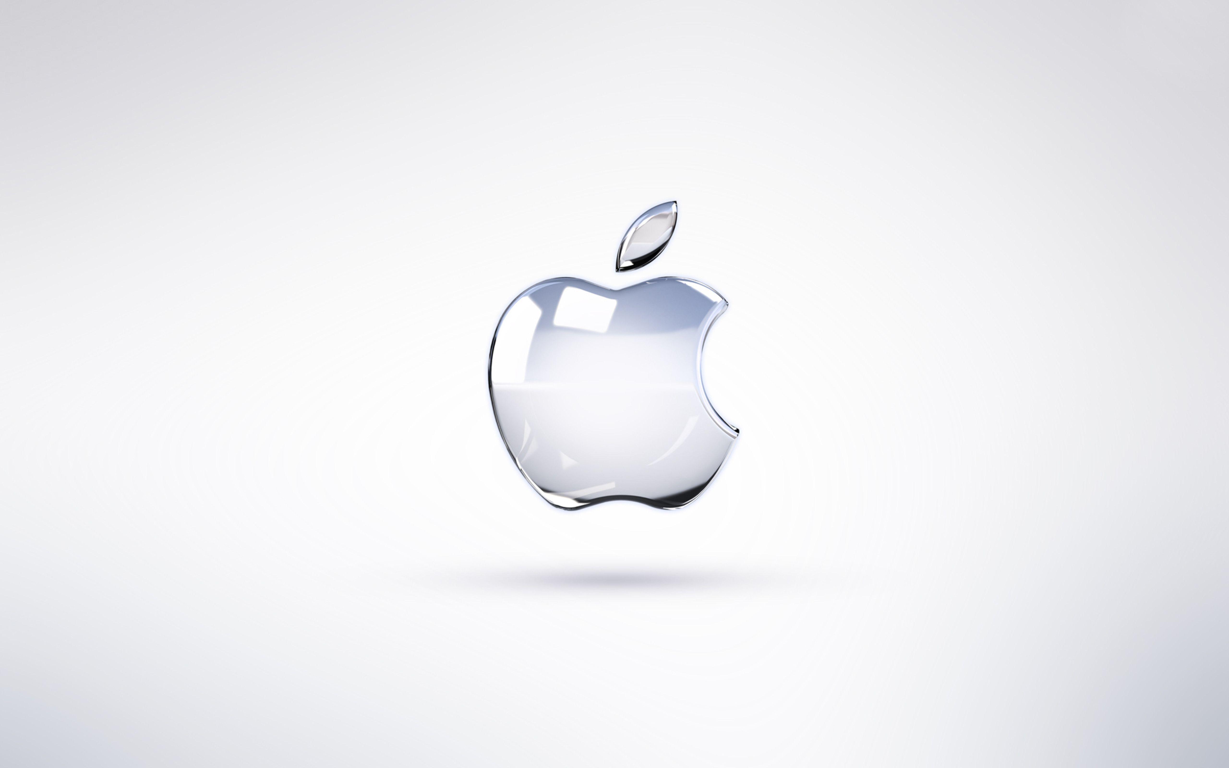 Wallpaper Download 5120x3200 Shiny Silver Apple Logo Apple Mac Hd Wallpapers Computer Wallpape Apple Logo Wallpaper Apple Wallpaper Apple Wallpaper Full Hd